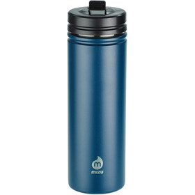 MIZU 360 M9 Flasche 900ml with Straw Lid midnight